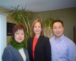 Richmond Hill, Ontario Chiropractor | Richmond Hill, Ontario chiropractic Meet Our Staff | ON |
